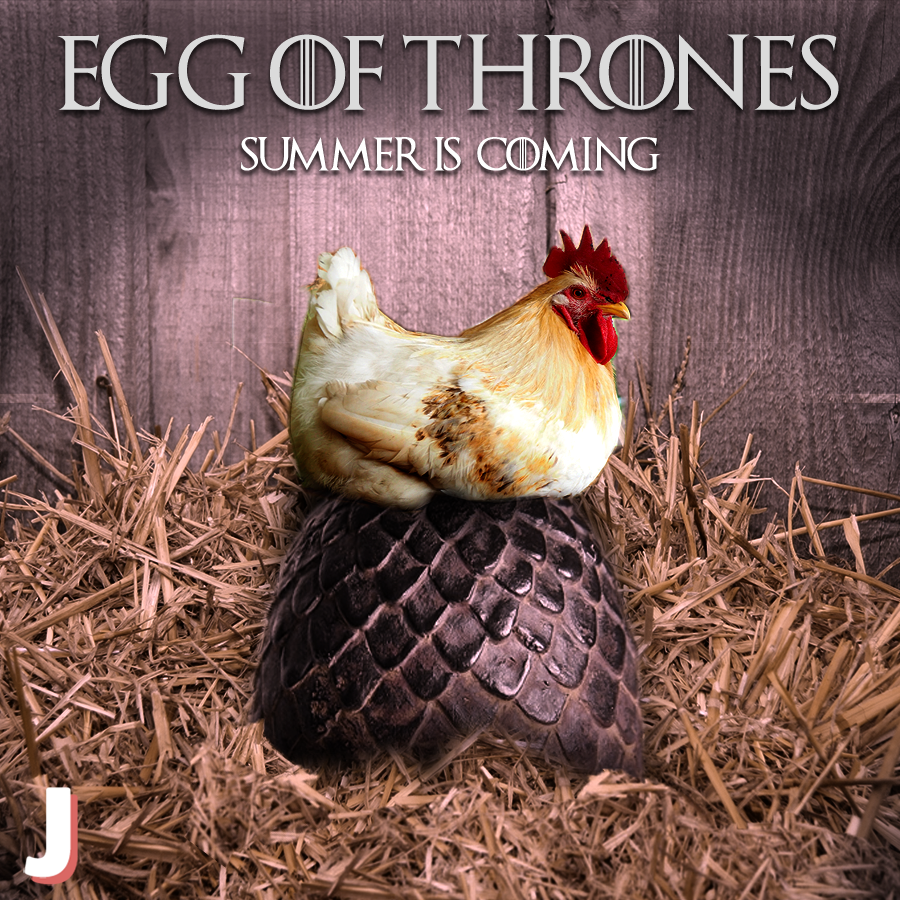 egg-of-thrones
